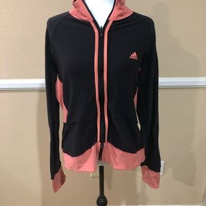 Adidas Women's Sweater- XL